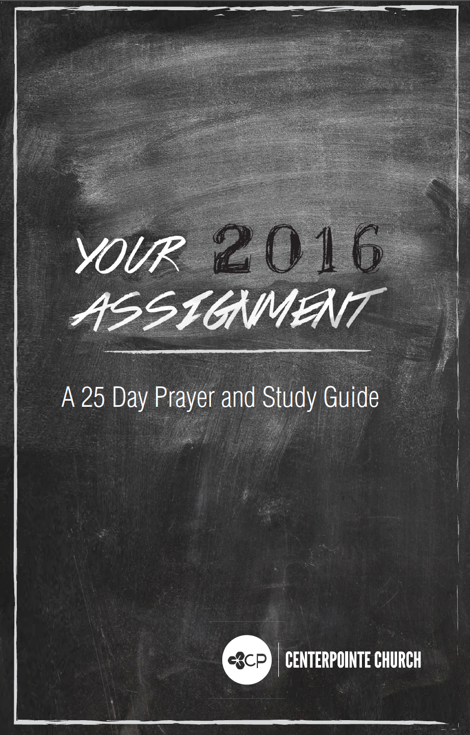Your assigment (reflections book)
